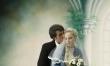 Miłość: ślubne zdjęcia Dorocińskiego i Kijowskiej  - Zdjęcie nr 1