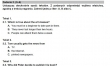 Próbna matura CKE 2021 - j. angielski podstawowy - Arkusz