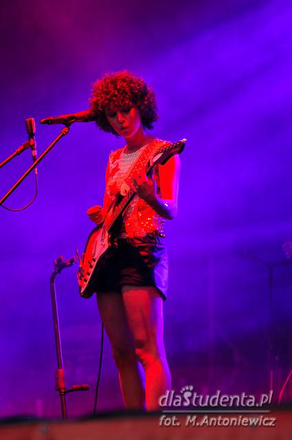 Brodka na Coke Live Music Festival 2013  - Zdjęcie nr 5