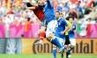 Euro 2012: Hiszpania-Włochy 1:1