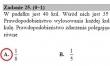 Matura z matematyki - sprawdź odpowiedzi!