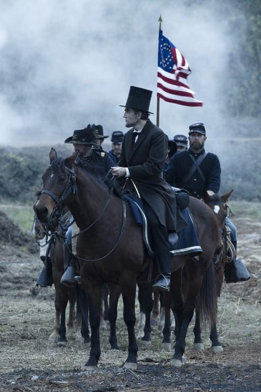 Lincoln  - Zdjęcie nr 3