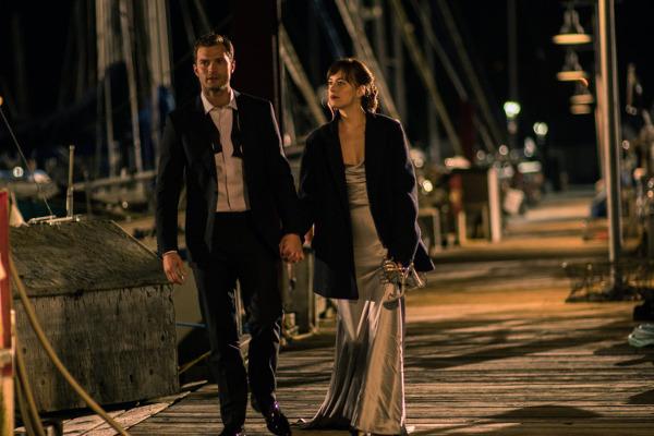 Ciemniejsza strona Greya - zdjęcia z filmu  - Zdjęcie nr 1