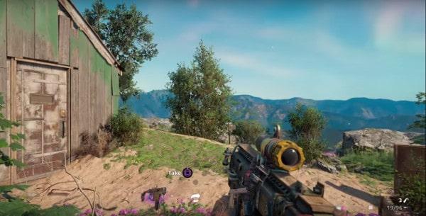 Far Cry: New Dawn - gry, na które czekamy w 2019 roku