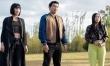 Shang-Chi i legenda dziesięciu pierścieni - kadry z filmu  - Zdjęcie nr 5
