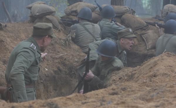 Tajemnica Westerplatte  - Zdjęcie nr 5