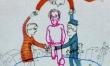 Czy Noam Chomsky jest wysoki czy szczęśliwy?  - Zdjęcie nr 3