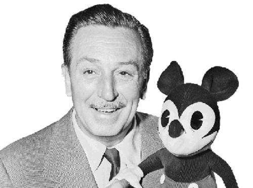 Mit Walt Disney Kazal Zamrozic Swoje Cialo Liczac Na To Ze Kiedys