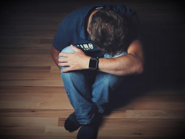 Depresja i problemy osobiste