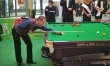 Otwarcie mistrzostw Polski w snookerze