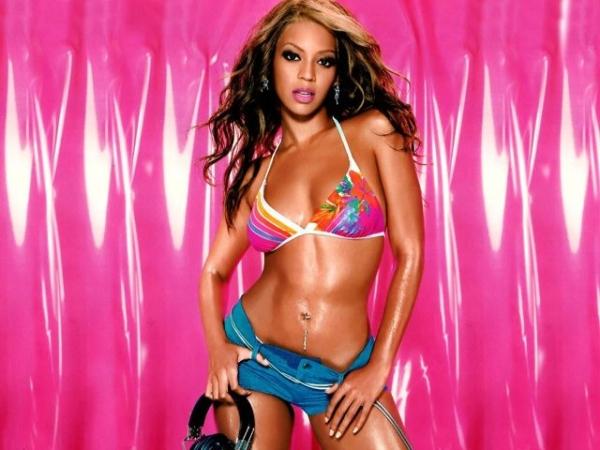 20 najseksowniejszych zdjęć Beyonce  - Zdjęcie nr 9