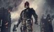 Dredd 3D - polski plakat