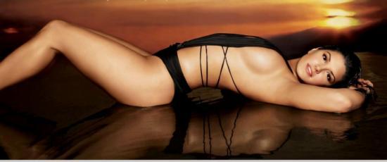 Gina Carano  - Zdjęcie nr 1