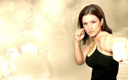 Gina Carano  - Zdjęcie nr 14