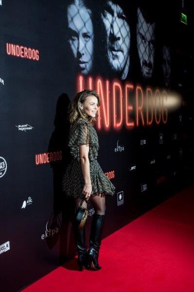 Underdog - premiera filmu  - Zdjęcie nr 4