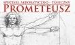 Prometeusz - plakat