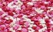 Najbardziej popularnym kwiatem walentynkowym są czerwone róże. Ten właśnie kwiat był ulubionym kwiatem Wenus - boginii miłości.