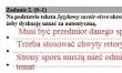 Matura z języka polskiego 2019 - sprawdź odpowiedzi!