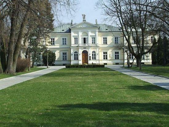 18. Szkoła Główna Gospodarstwa Wiejskiego w Warszawie