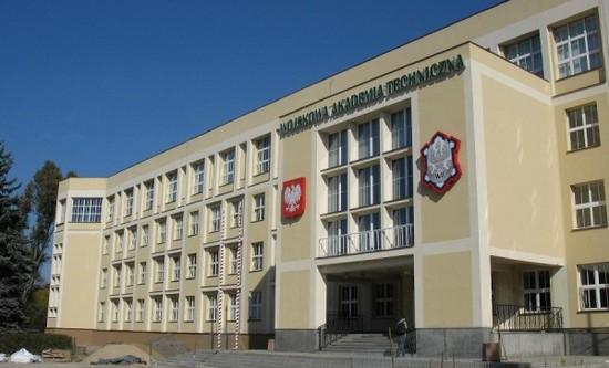17. Wojskowa Akademia Techniczna, Warszawa