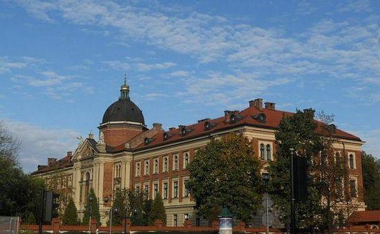 12. Uniwersytet Ekonomiczny w Krakowie