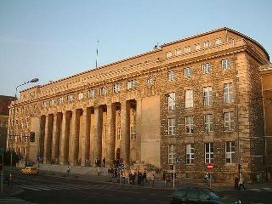 11. Uniwersytet Ekonomiczny w Poznaniu