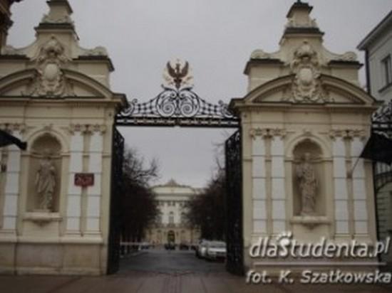 5. Uniwersytet Warszawski