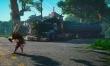 Biomutant - screeny z gry na PS4  - Zdjęcie nr 3