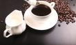 Unikaj kawy!