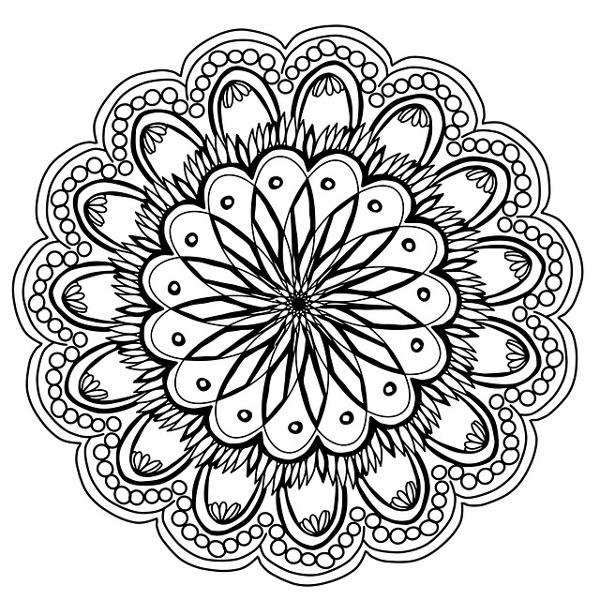 Kwiat Wzory Damskich Tatuaży Zdjęcia Fotki Kobieta