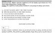 Matura z j. angielskiego 2020 - arkusz cke - poziom podstawowy