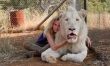 Mia i biały lew - zdjęcia z filmu  - Zdjęcie nr 2