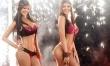 Camila and Mariana Davalos