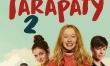 Tarapaty 2 - plakat filmu