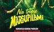 Na tropie Marsupilami - plakat teaserowy