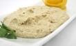 3. Hummus