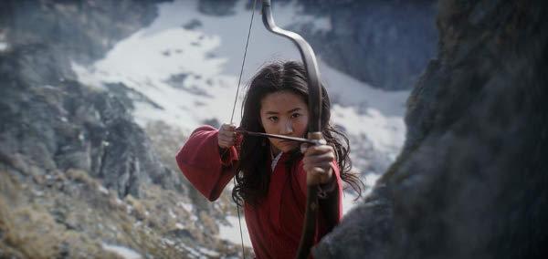 Mulan - zdjęcia z filmu (2020)  - Zdjęcie nr 2