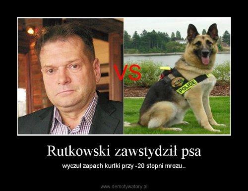Krzysztof Rutkowski Człowiek Z Kwadratową Głową Zdjęcie Nr 13