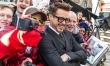 Iron Man 3 - europejska premiera filmu w Londynie  - Zdjęcie nr 2