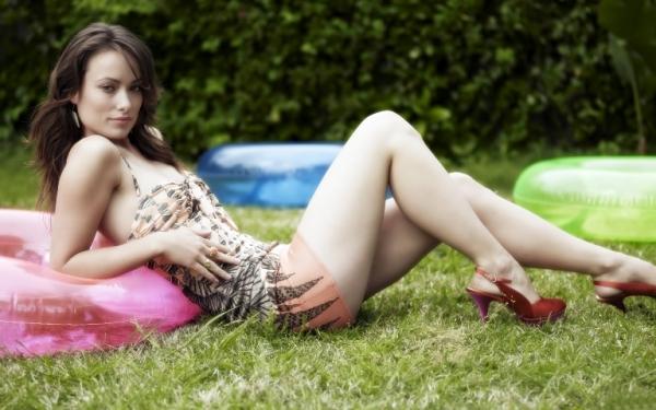 Olivia Wilde - 15 najgorętszych zdjęć  - Zdjęcie nr 3