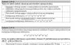 Próbna matura 2020 - arkusz CKE - chemia rozszerzona