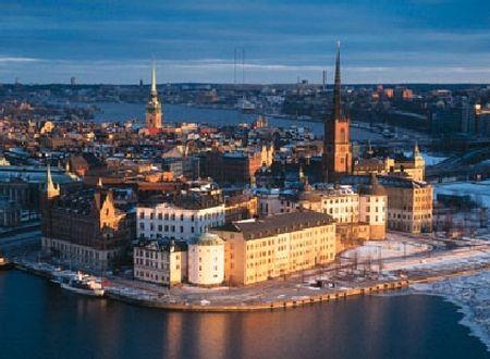 11. Szwecja - 38 tys.