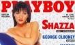 Shazza w Playboyu