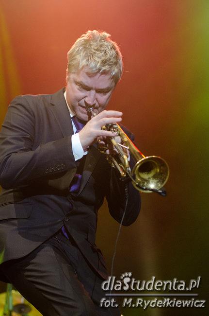 Chris Botti we Wrocławiu  - Zdjęcie nr 28