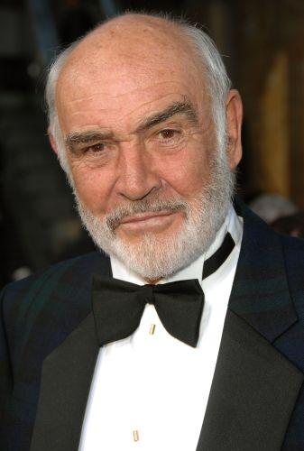 14. Sean Connery - Zdjęcia, fotki - Kino