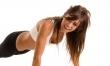 Ćwiczenia na biust i klatkę piersiową