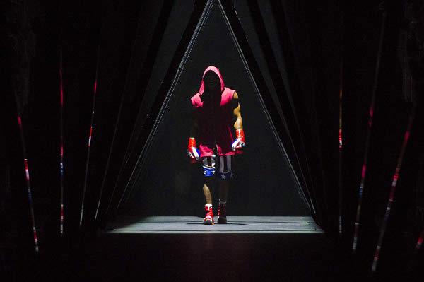 Creed 2 - zdjęcia z filmu  - Zdjęcie nr 4