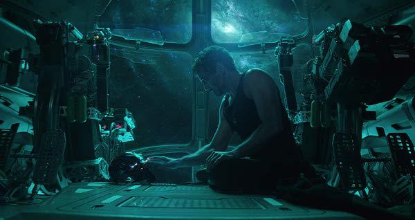 Avengers: Endgame - kadry z filmu  - Zdjęcie nr 5