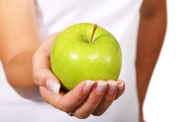 Zmień swoją dietę