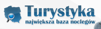 Turystyka - największa baza noclegów